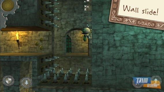 Wind-up Knight Ekran Görüntüleri - 2