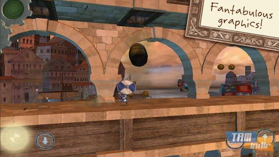 Wind-up Knight Ekran Görüntüleri - 3