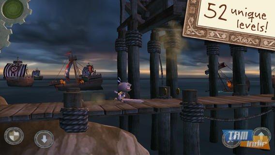 Wind-up Knight Ekran Görüntüleri - 1