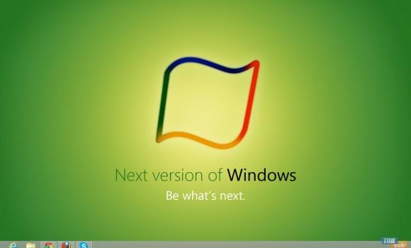 Windows 8 Theme Ekran Görüntüleri - 1