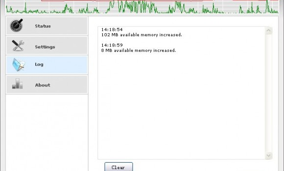 Windows Memory Speed Up Ekran Görüntüleri - 2