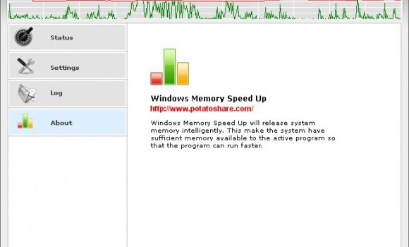 Windows Memory Speed Up Ekran Görüntüleri - 1