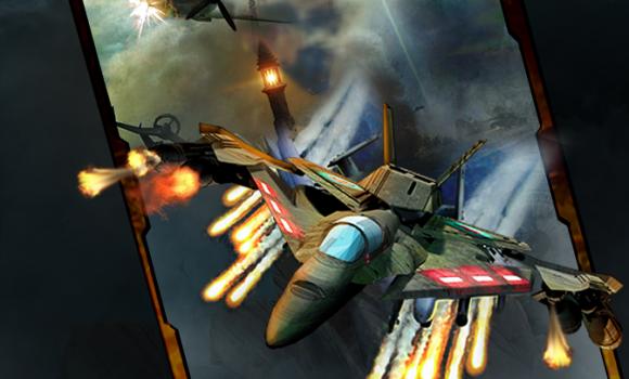 Wings of Glory 2014 Ekran Görüntüleri - 5