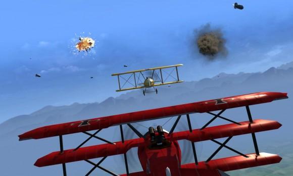 Wings Remastered Ekran Görüntüleri - 2