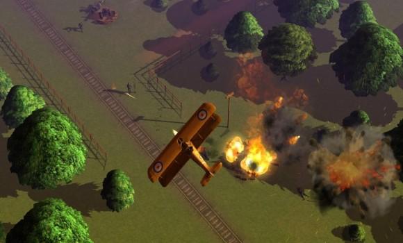 Wings Remastered Ekran Görüntüleri - 1