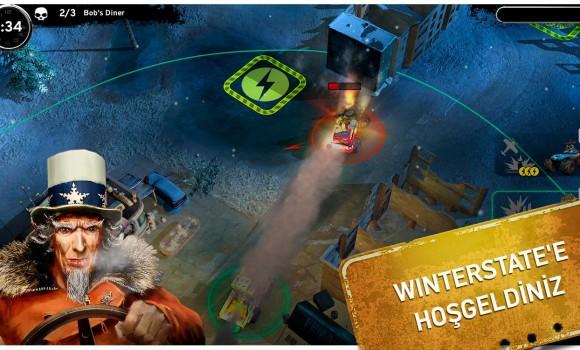 Winterstate Ekran Görüntüleri - 5