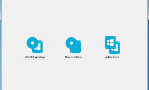 WinToHDD Ekran Görüntüleri - 4