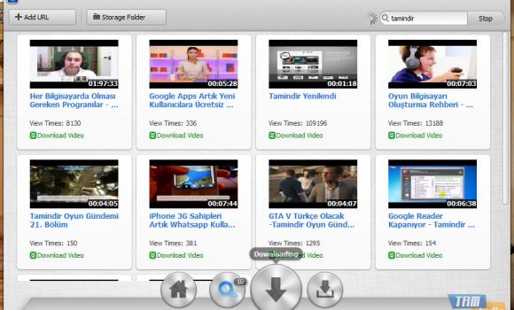 Wise YouTube Downloader Ekran Görüntüleri - 1