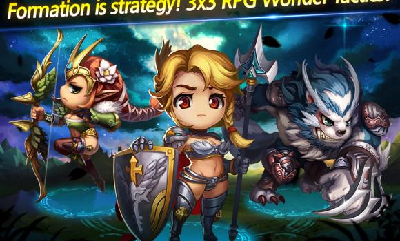 Wonder Tactics Ekran Görüntüleri - 6