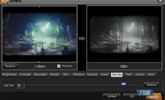 Wonderfox Video Converter Factory Pro Ekran Görüntüleri - 1