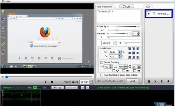 WonderFox Video Watermark Ekran Görüntüleri - 3
