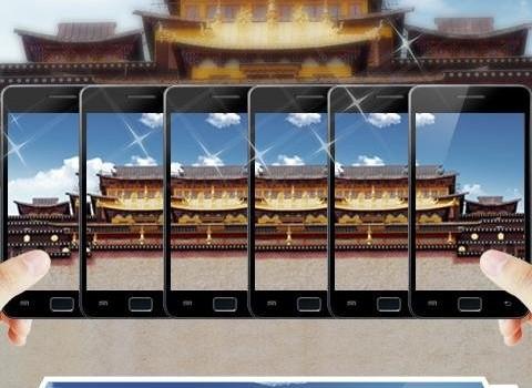 Wondershare Panorama Ekran Görüntüleri - 4