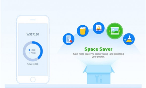 Wondershare SafeEraser Ekran Görüntüleri - 2