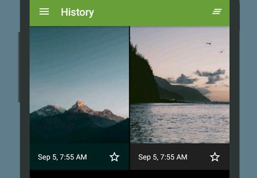 Wonderwall Ekran Görüntüleri - 1