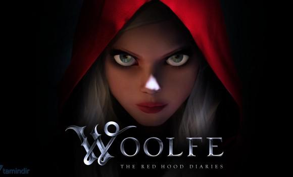 Woolfe - The Red Hood Diaries Ekran Görüntüleri - 6