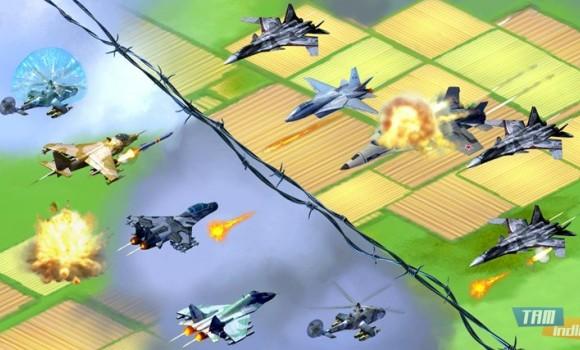 World at Arms Ekran Görüntüleri - 3