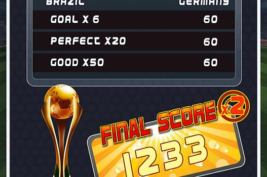 World Cup Run Ekran Görüntüleri - 7