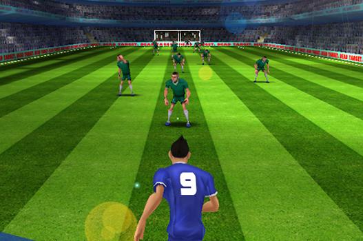 World Cup Run Ekran Görüntüleri - 6