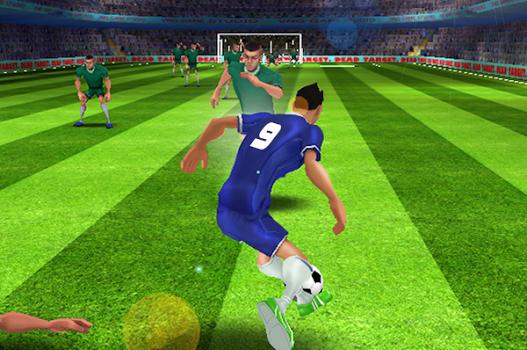 World Cup Run Ekran Görüntüleri - 5