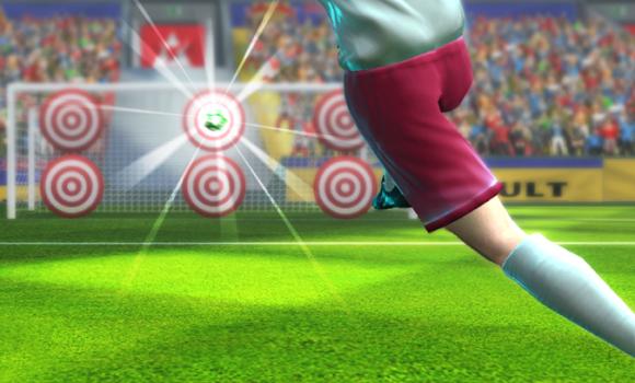 World Football Cup Real Soccer Ekran Görüntüleri - 5