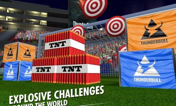 World Football Cup Real Soccer Ekran Görüntüleri - 4