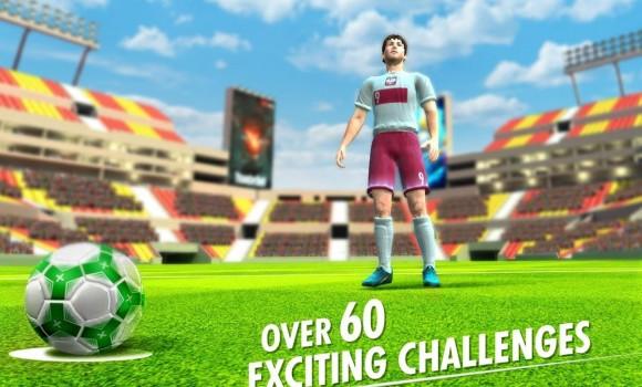 World Football Cup Real Soccer Ekran Görüntüleri - 3