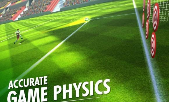 World Football Cup Real Soccer Ekran Görüntüleri - 2