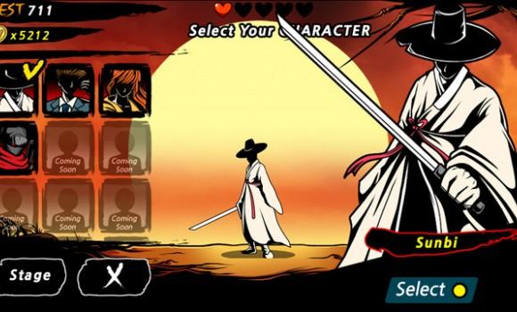 World Of Blade Ekran Görüntüleri - 5