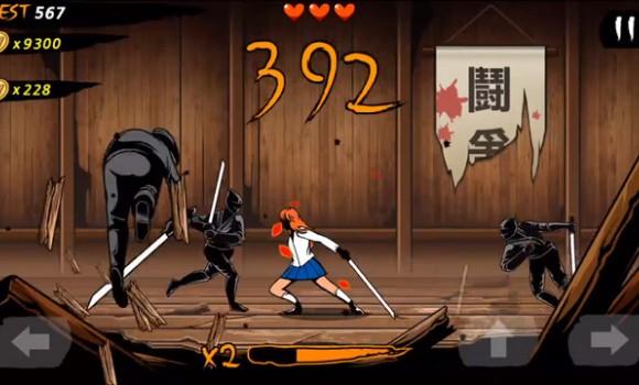 World Of Blade Ekran Görüntüleri - 3