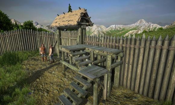 World of Castles Ekran Görüntüleri - 1