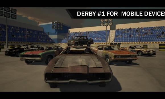 World of Derby Ekran Görüntüleri - 6
