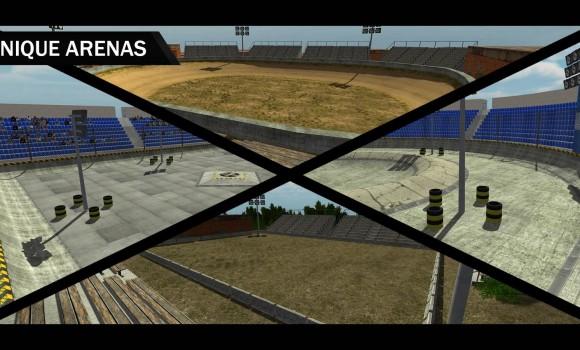 World of Derby Ekran Görüntüleri - 3