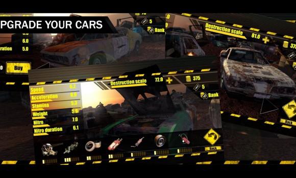 World of Derby Ekran Görüntüleri - 1