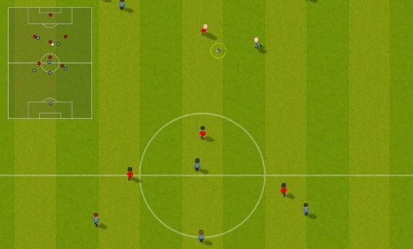 World of Soccer Online Ekran Görüntüleri - 1