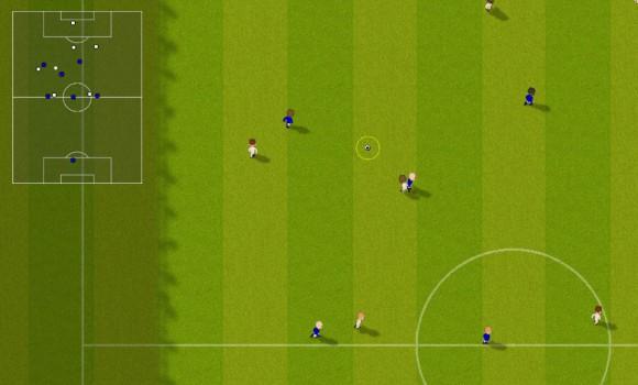 World of Soccer Online Ekran Görüntüleri - 3