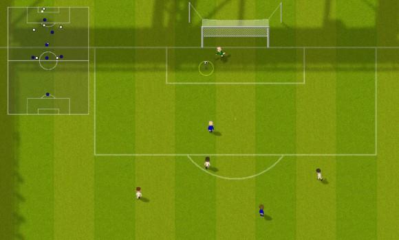 World of Soccer Online Ekran Görüntüleri - 5