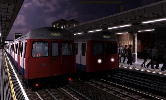 World of Subways 3 Ekran Görüntüleri - 5