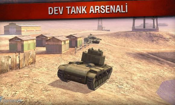 World of Tanks Blitz Ekran Görüntüleri - 2