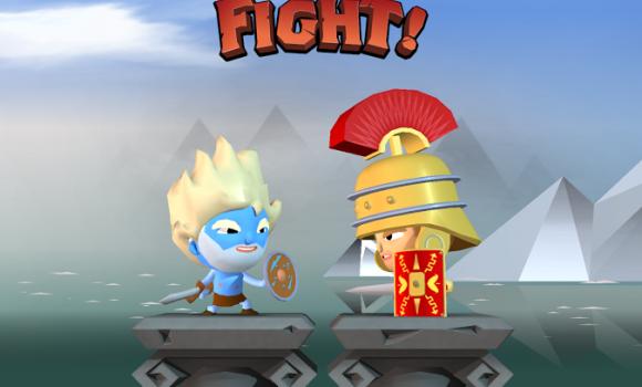 World of Warriors: Duel Ekran Görüntüleri - 4