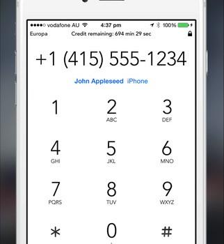 World Phone Ekran Görüntüleri - 5