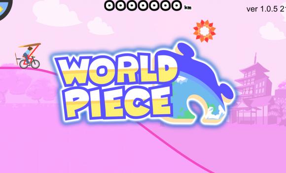 WORLD PIECE Ekran Görüntüleri - 5
