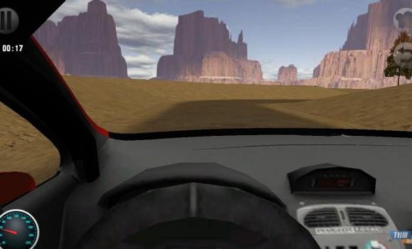World Rally Racing Ekran Görüntüleri - 2