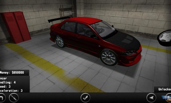 World Rally Racing Ekran Görüntüleri - 6