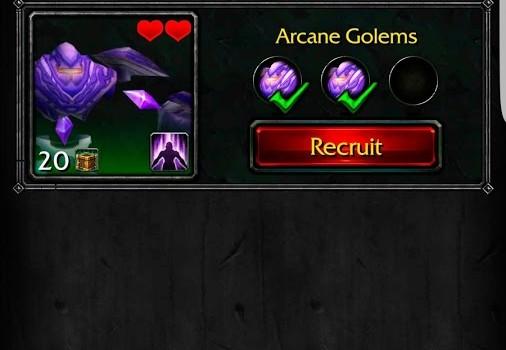 WoW Legion Companion Ekran Görüntüleri - 4
