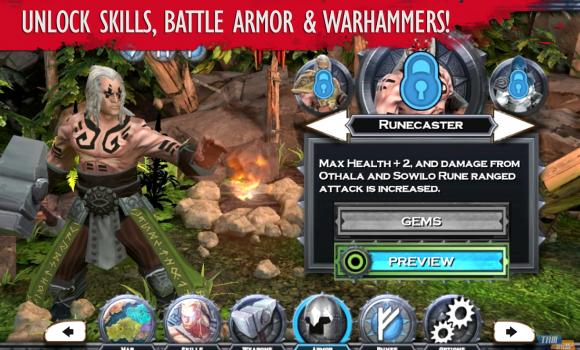 Wraithborne Ekran Görüntüleri - 4