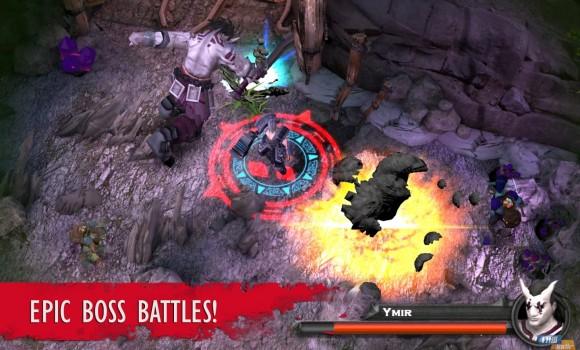 Wraithborne Ekran Görüntüleri - 2
