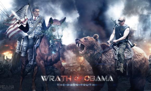 Wrath of Obama Ekran Görüntüleri - 7