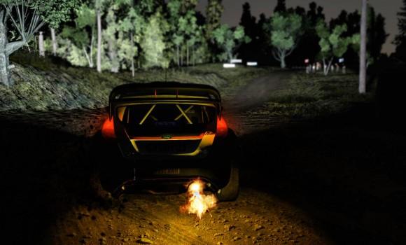 WRC 5 Ekran Görüntüleri - 10