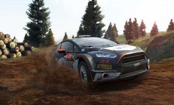 WRC 5 Ekran Görüntüleri - 9