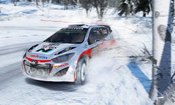 WRC 5 Ekran Görüntüleri - 7